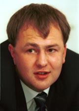 Андрей Мельниченко попал на уголь