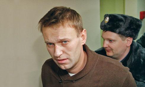 За что судят Навального
