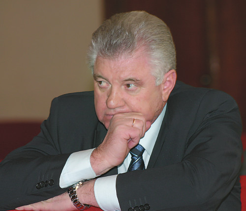 Задержанный мэр Астрахани назначил временного заместителя