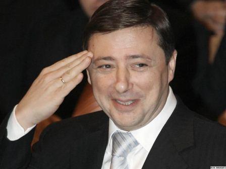 Хлопонин Александр. Фото с сайта habar.org