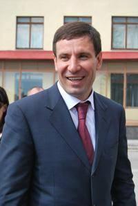 Михаил Юревич. Фото snezhinsk.com/