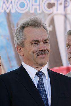 Евгений Савченко. Фото Коммерсант