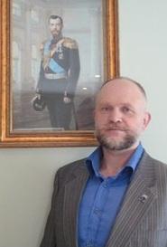 Gromakov Mikhail
