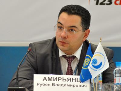 Рубен Амирьянц