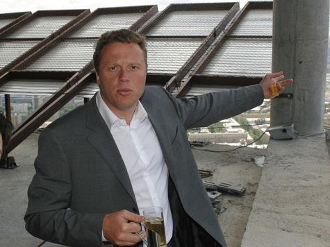 Сергей Полонский. фото: Кирилл Искольдский