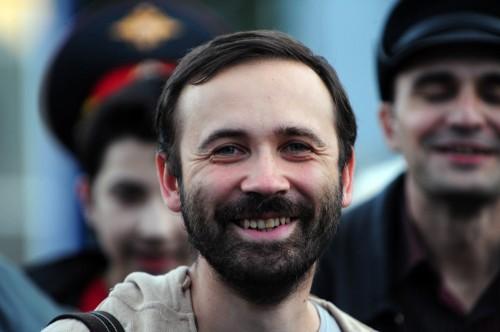 Илья Пономарев. Фотография: РИА «Новости»