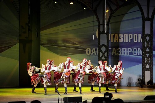 Фото: gazpromfakel.ru/