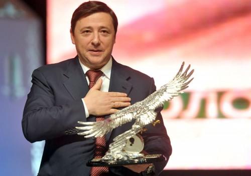 Александр Хлопонин поддался кавказским традициям Фото: В. Веленгурин / Photoxpress