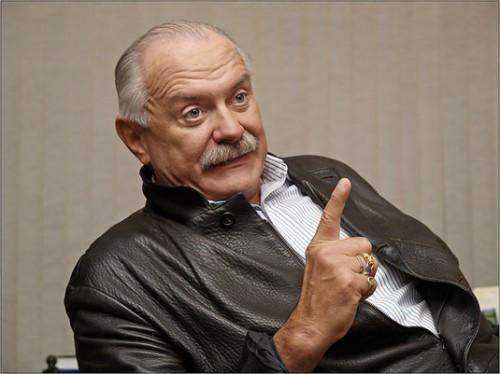 Никита Михалков. Фото с сайта kazan24.ru/