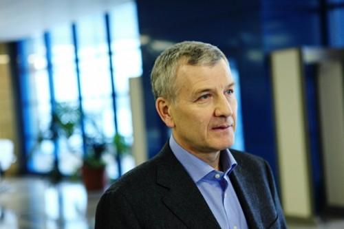 фото Романа Шеломенцева для Forbes