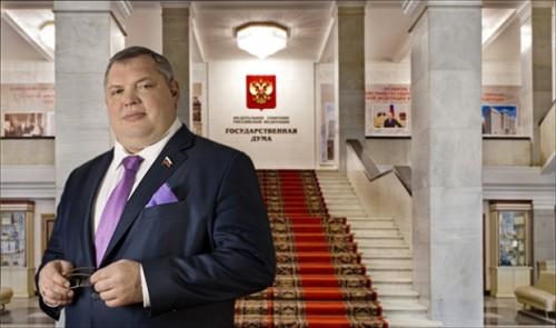 фото Олега Королева для Forbes