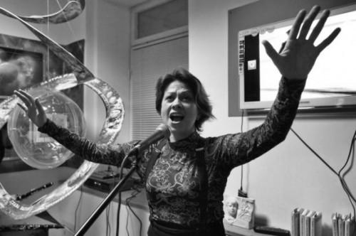 Инна Разумихина, певица