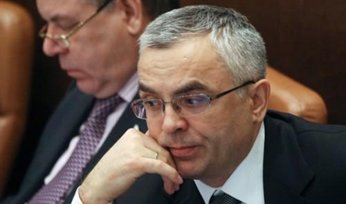 Виктор Пичугов фото РИА Новости
