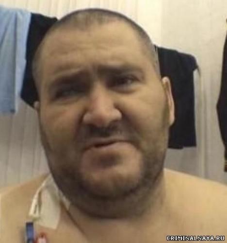Армен Каневской