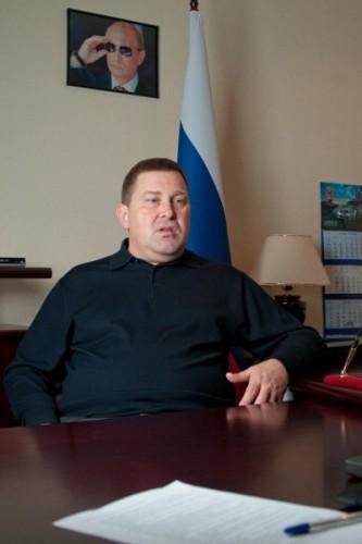 генерал Солодовников