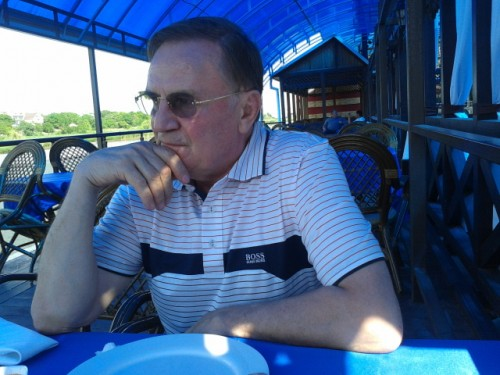 Олег Урсалов