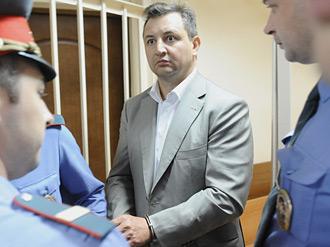 Владимир Голубков. Фото: ИТАР-ТАСС/ Денис Вышинский