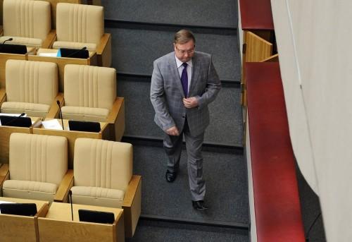 Сергей Степашин. Дмитрий Духанин/Коммерсантъ