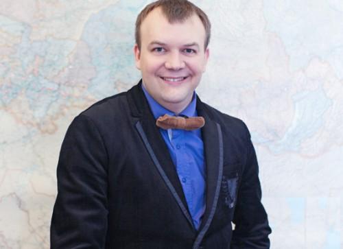 Александр Бояринцев