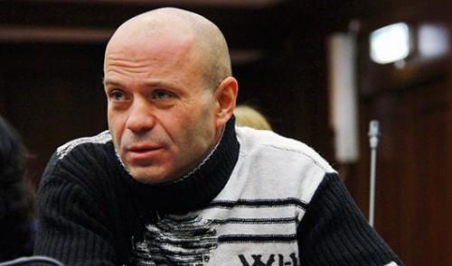 Дмитрий Павлюченковфото ИТАР-ТАСС