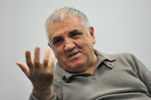 Арам Габрелянов. Фото: Артем Житенев / РИА Новости