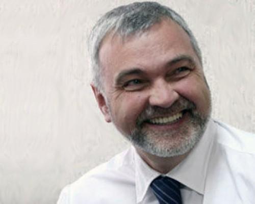Владимир Уйба. Фото с сайта 24smi.com