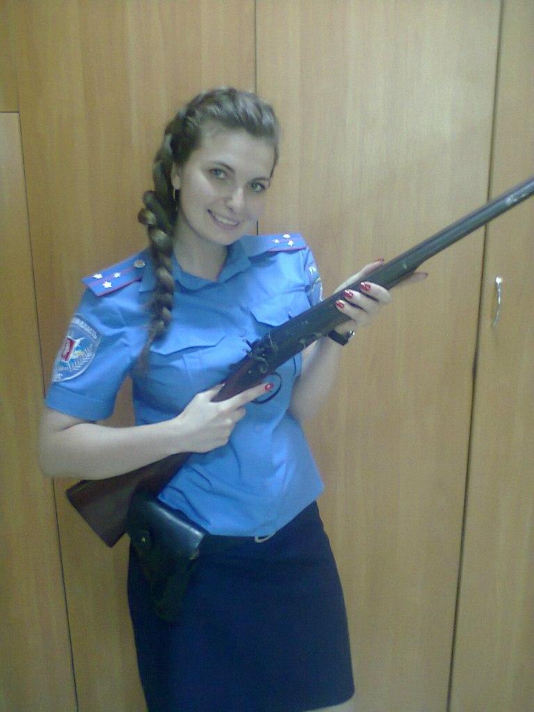 Фото девушек в форме прокурора 8 фотография