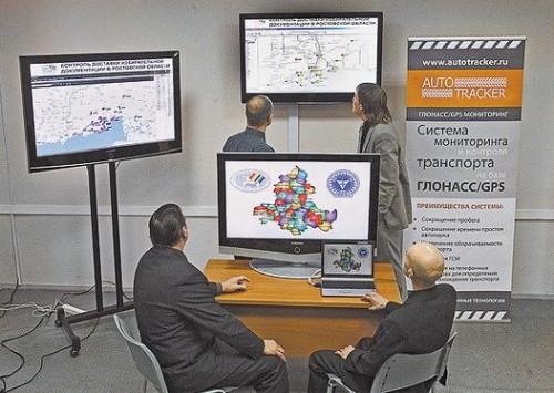 Интеллектуальная транспортная система, разработанная компанией «М2М телематика», не имеет аналогов даже за рубежом