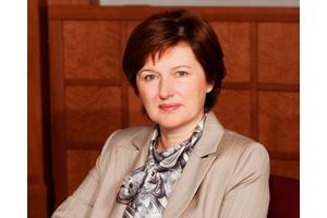 Наталья Колобова. Фото presscentr.rbc.ru/