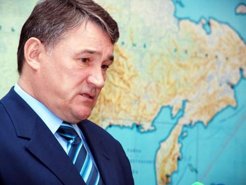 Воробьев Юрий Леонидович