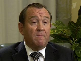 Петр Бирюков. Фото С сайта 1tv.ru