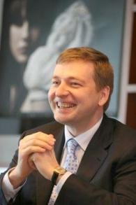 Дмитрий Рыболовлев. Фото с сайта  ekonbez.ru