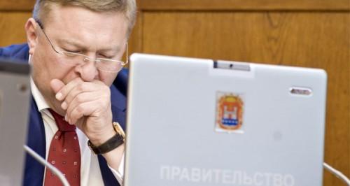 Александр Ярошук Фото: ИТАР-ТАСС/ Елена Нагорных