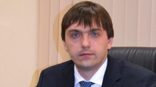 Сергей Кравцов. Фото: РИА НОВОСТИ/Пресс-служба Минобрнауки