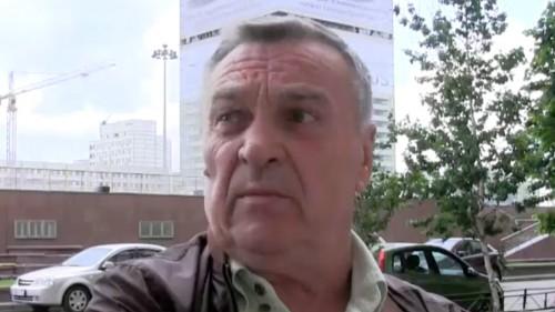 Вячеслав Жаров