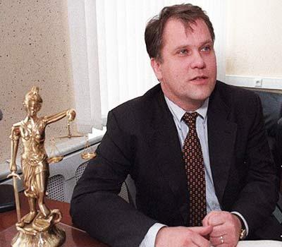 Юрий Гайдуков. Фото Коммерсант