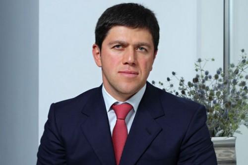 Магомед Билалов.