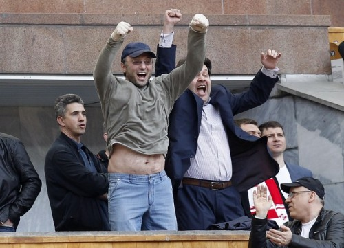 Сулейман Керимов. Фото: sports.ru/Сергей Дроняев