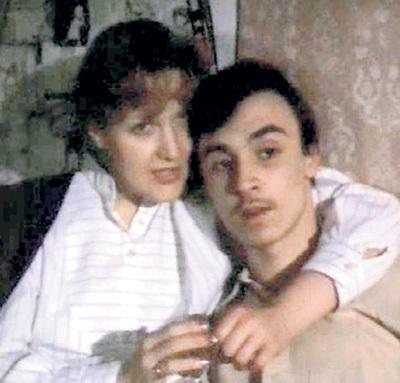 ...и в 1987-м (кадр из т/ф «Женщины, которым повезло»)