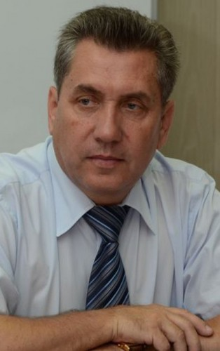 Александр Квардаков. Фото horlovo.ru