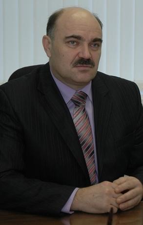 Владимир Валявков. Фото egoradmin.ru