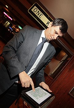 Сергей Сапельников. Фото: Александр Вайнштейн / Коммерсантъ