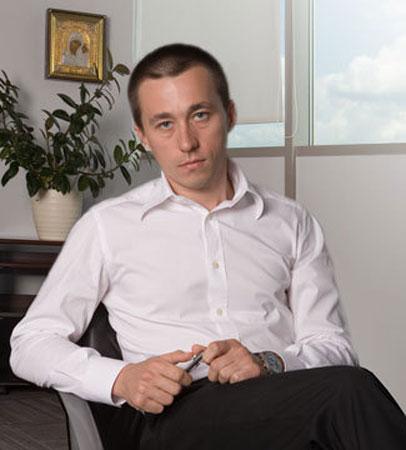 Максим Воробьев – родной брат губернатора Мособласти Андрея Воробьева