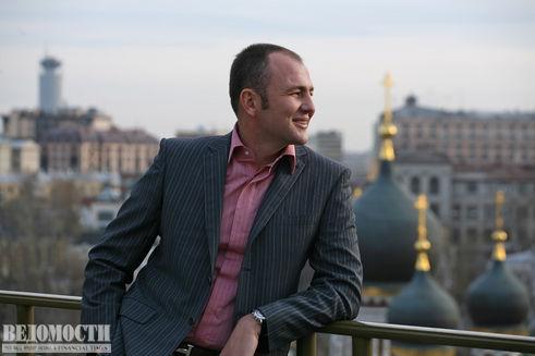 Андрей Мельниченко. Фото Ведомости