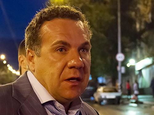 Олег Грищенко. Фото с сайта om-saratov.ru