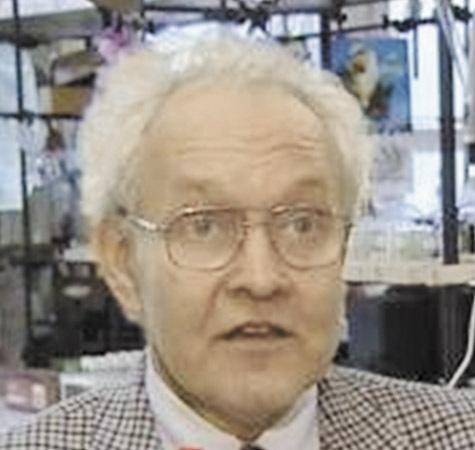 Профессор Дмитрий Мустафин был единственным другом внучки Менделеева. фото: ntv.ru