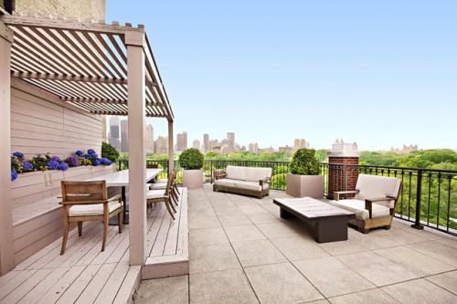 По сведениям New York Post, миллиардер покупает апартаменты в фешенебельном районе Нью-Йорка, на Пятой авеню, за 75 млн долларов