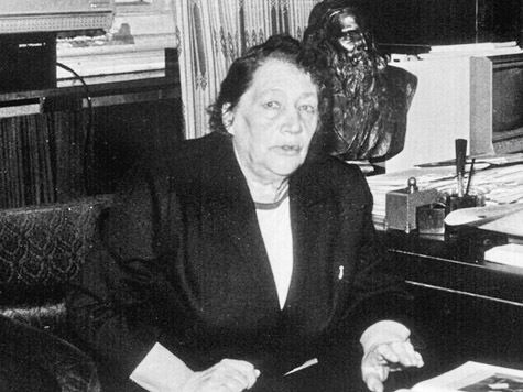 Екатерина Дмитриевна Каменская-Менделеева. Фото из семейного архива