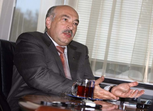 Валерий Шандалов, соуредитель «Энергострима», уверяет, что он с партнерами был обманут Валерий Шандалов, соуредитель «Энергострима», уверяет, что он с партнерами был обманутфото Коммерсантъ