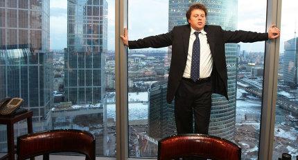 Сергей Полонский. Фото с сайта news.mail.ru